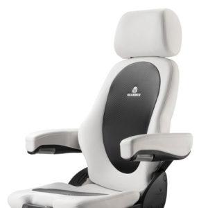 Stuurstoelen en Tafels
